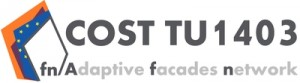 COST Action TU1403 - Adaptive Facades Network